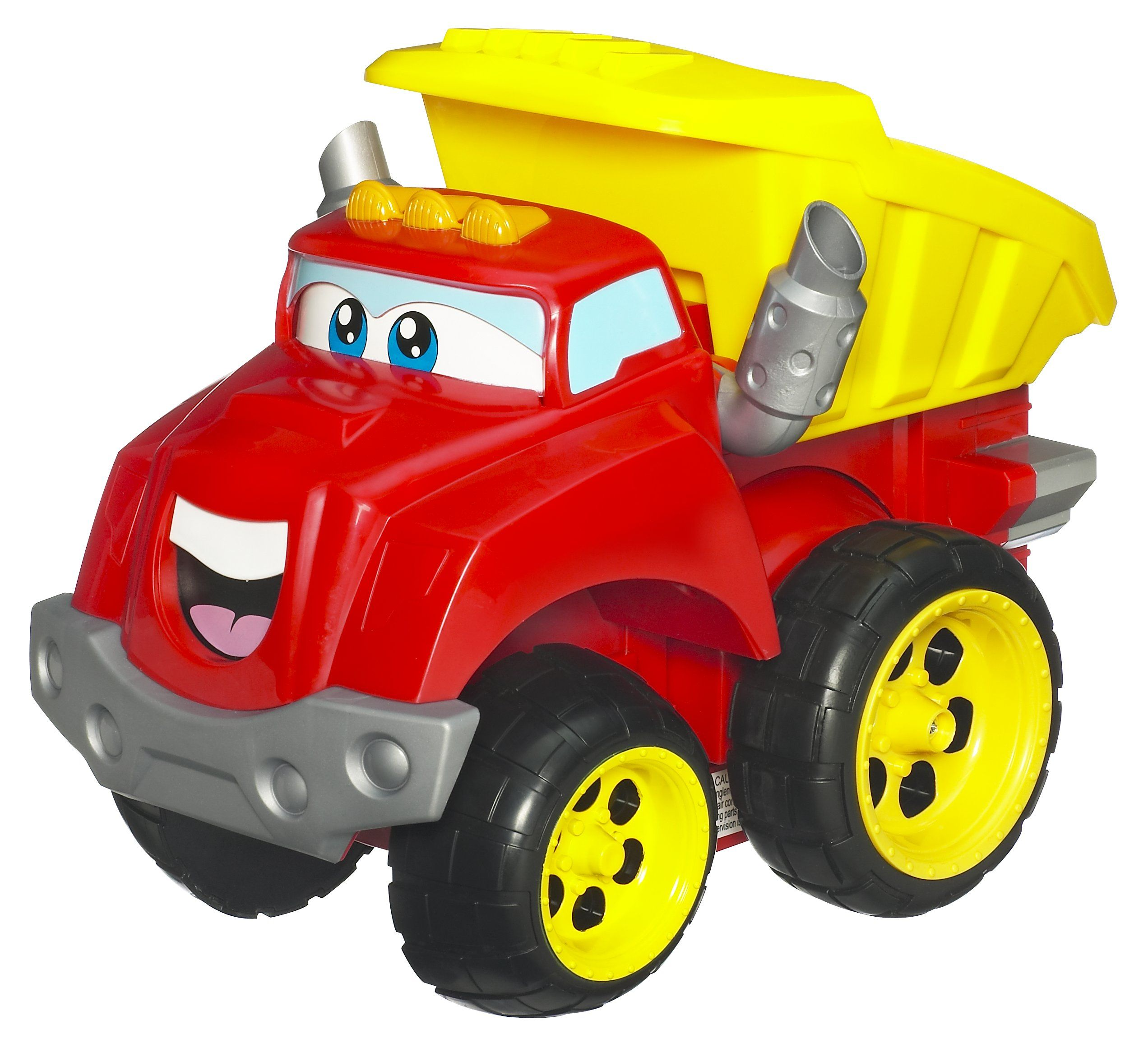 """Toys Are Us Trucks : Do your kids if you have them toys like """"chuck"""