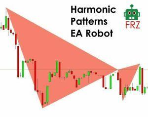Frz Harmonics Pattern Forex Trading Robot Ea Mt4