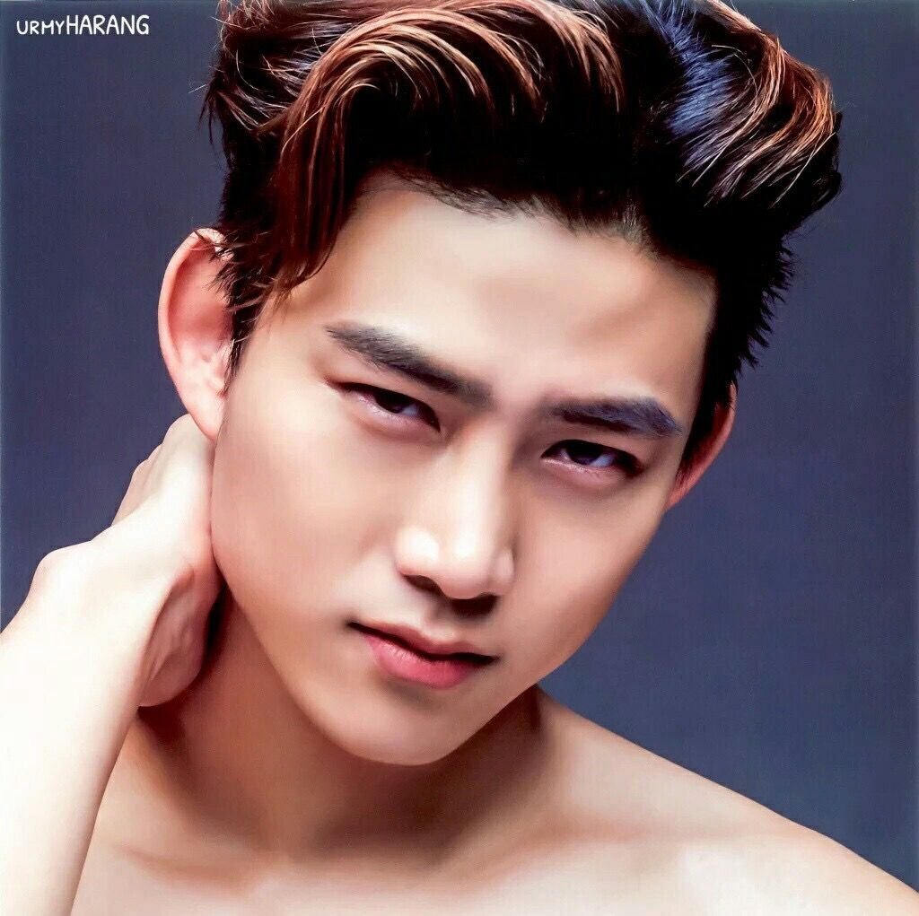 Korean Actors PROFILE - Taecyeon - Wattpad