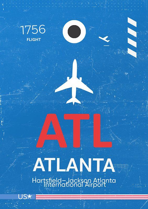 ATL HartsfieldJackson Atlanta International Airport