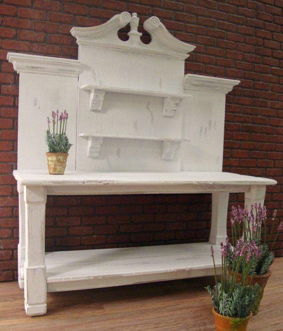 die besten 25 puppenhausm bel ideen auf pinterest diy puppenhaus selbermachen puppenhaus und. Black Bedroom Furniture Sets. Home Design Ideas