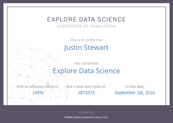 science certificate certifications completion learning metis david computing quantum