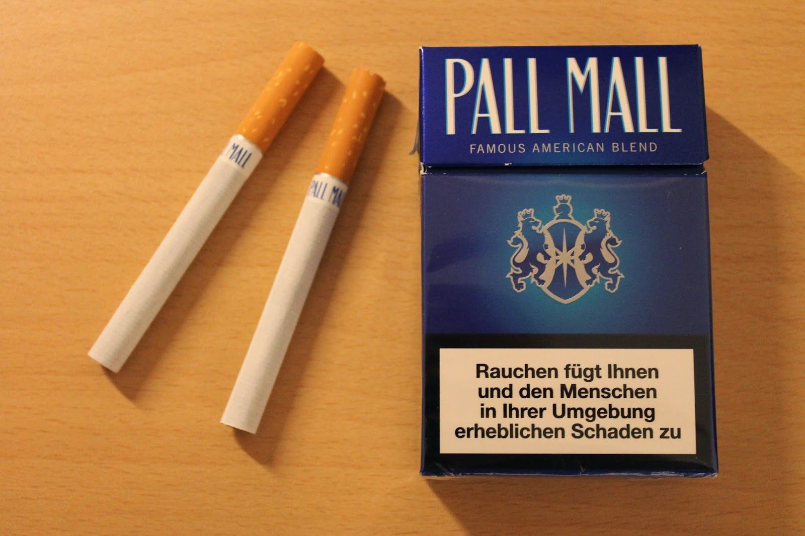 Buy cigarettes R1 through paypal
