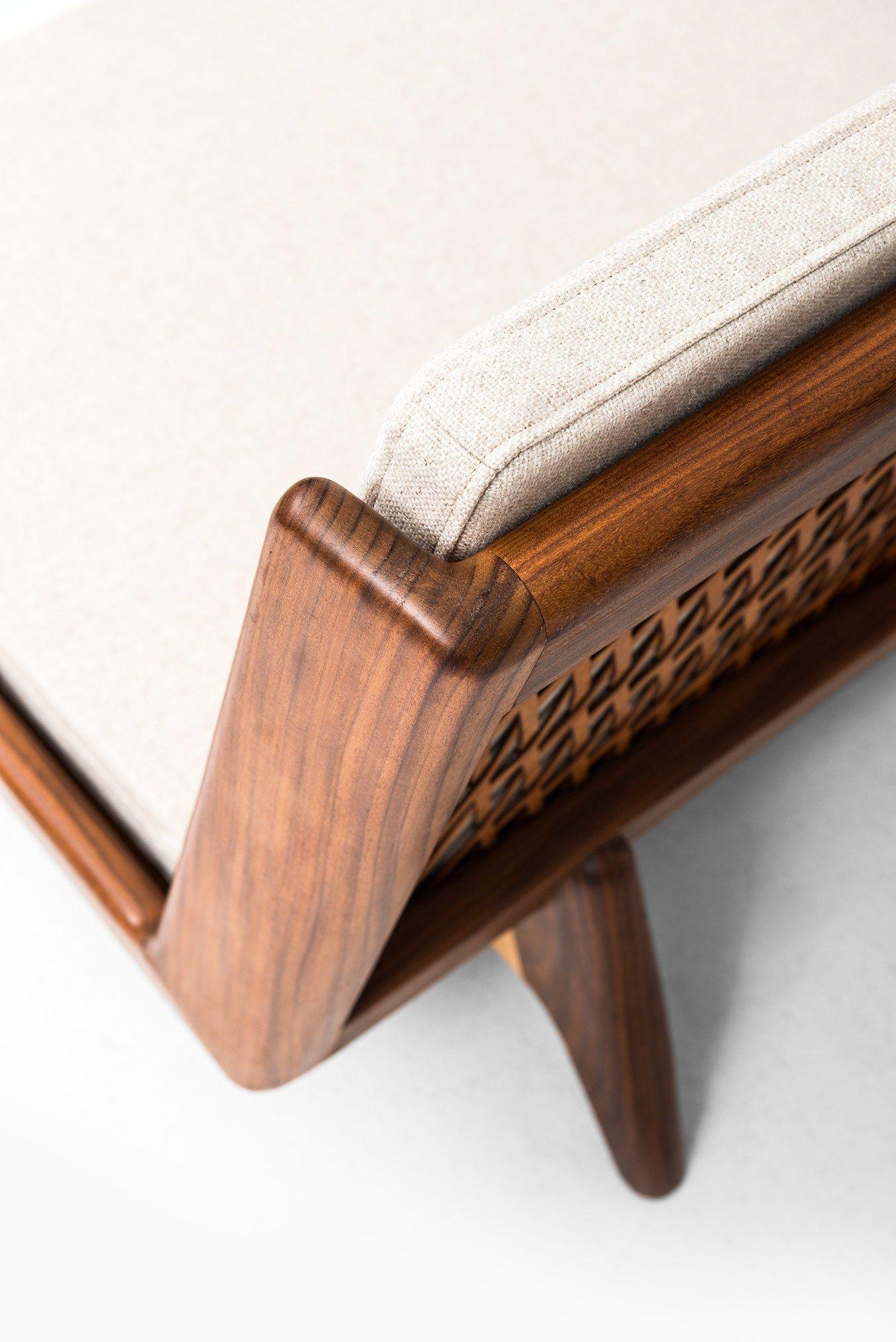 Sold o b j e c t s furniture design danish modern for Skandinavische retro mobel