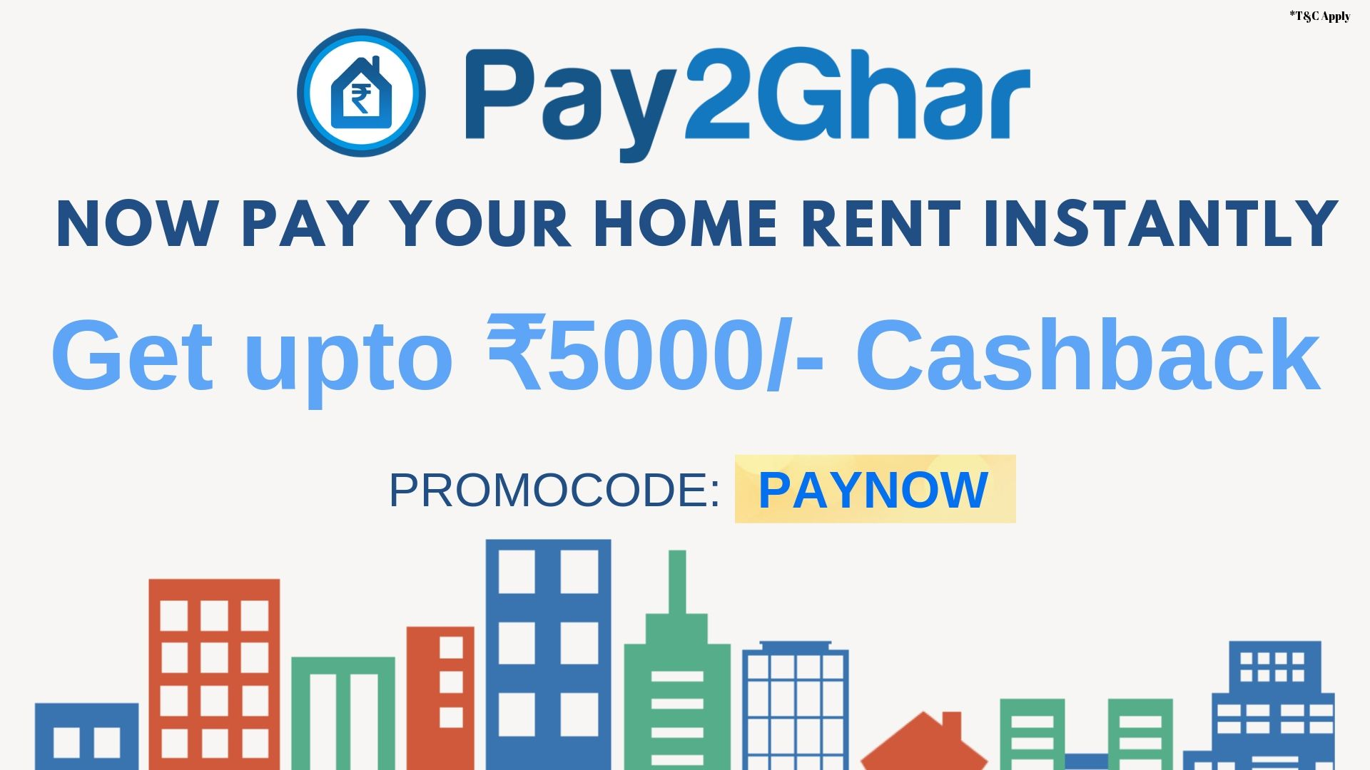 Pay Your Rent Hassle Free With Pay2ghar S Instant Payment Earn Cashback And Scratchcards On Every Rent Paymnet Downlo Rent Cashback