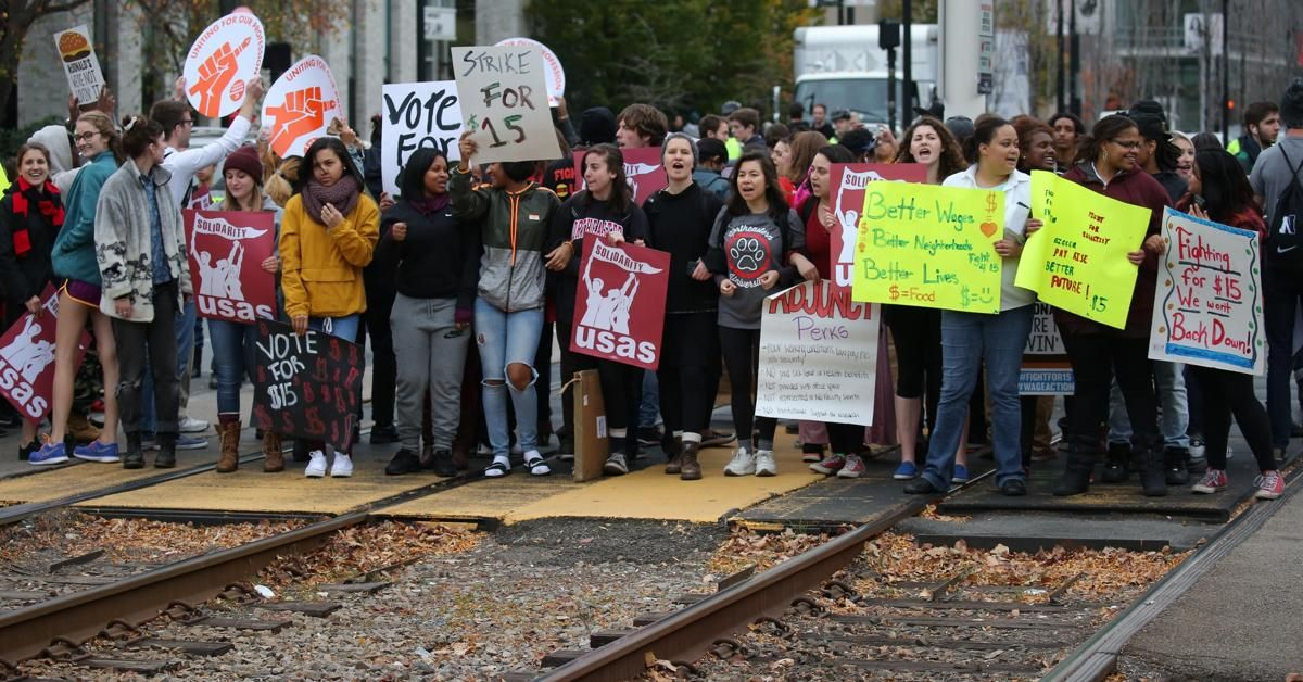 Northeastern Adjunct Faculty Reach Contract Agreement Will Not