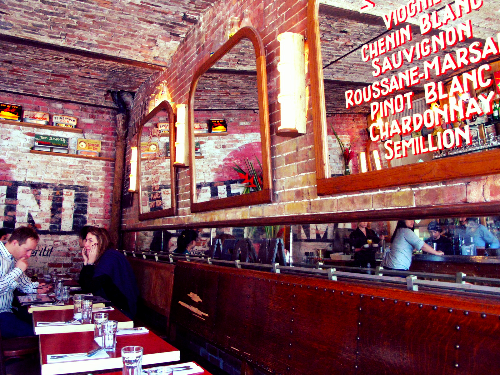 The 8 Best Village Brunches :: New York