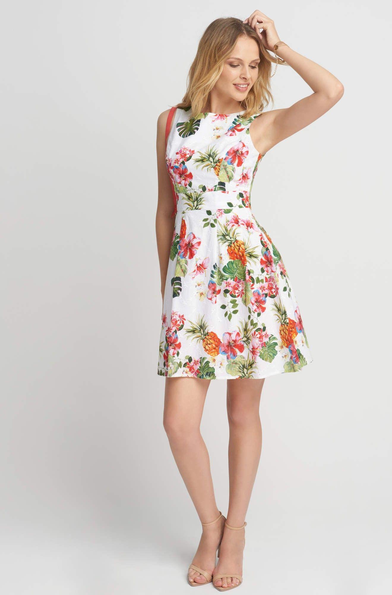 imagepetr laštovička on floral dress