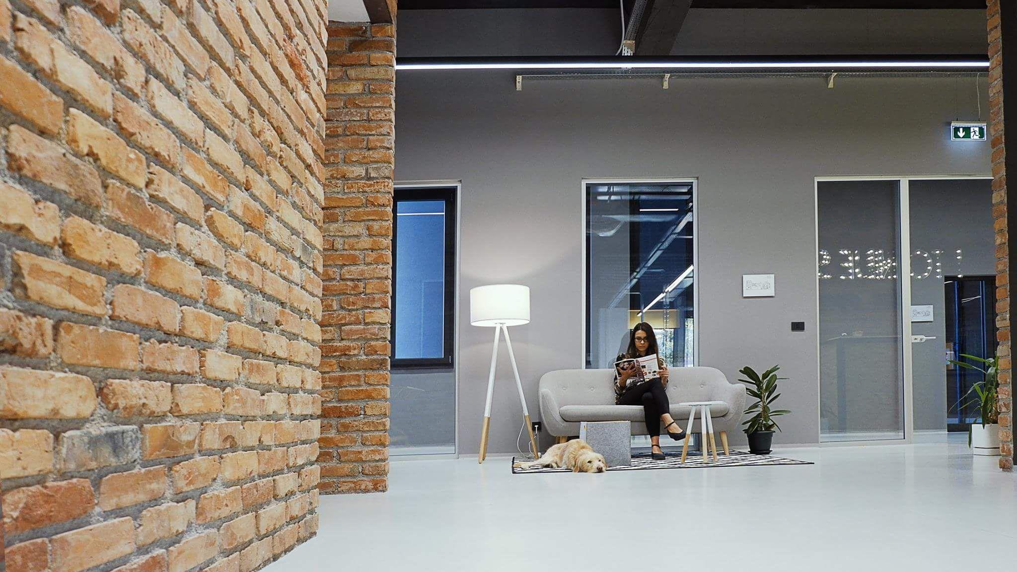Creative Agency Office I To Nije Sve Is A Creative