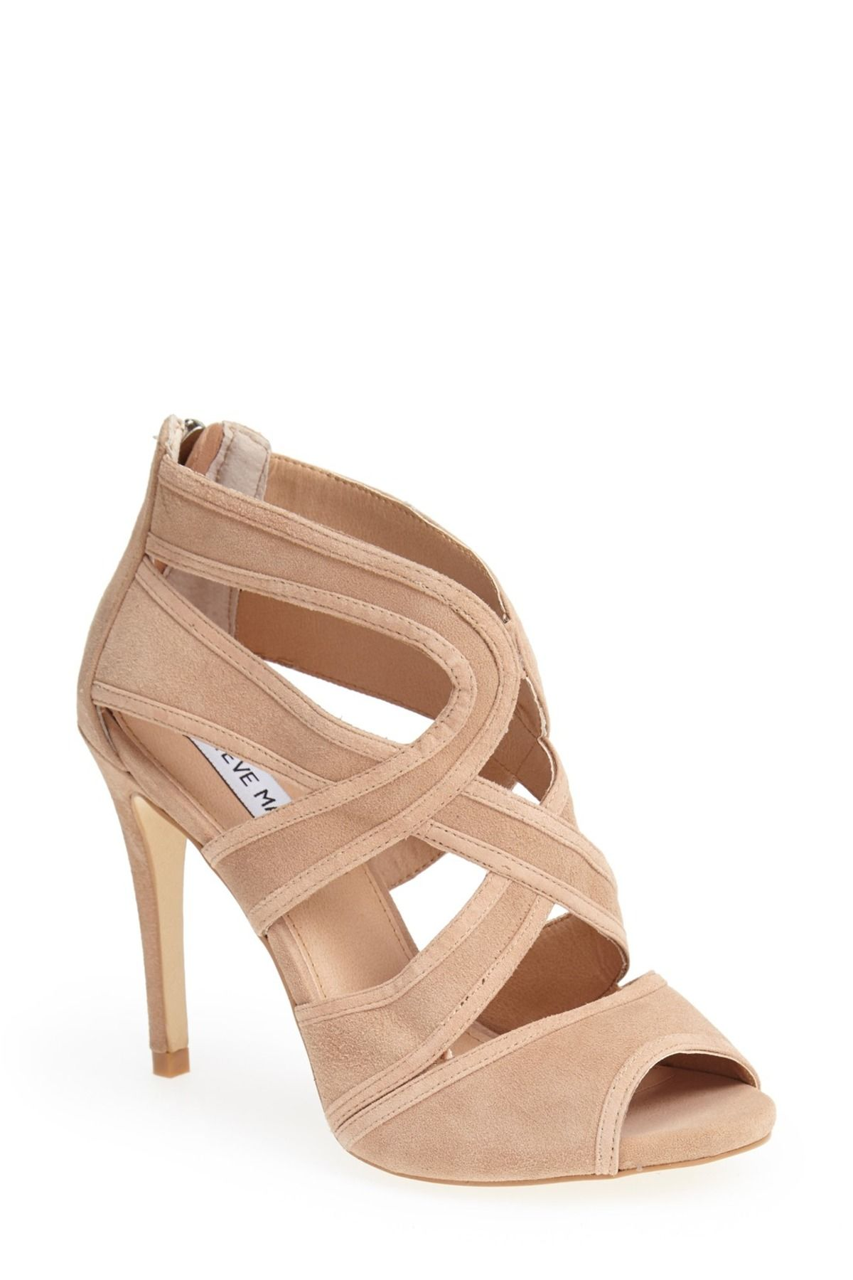 7dc48cb395b  Immence +Suede+Sandal+by+Steve+Madden+on+ nordstrom rack.