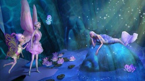 Barbie Fairytopia Mermaidia Images Elina Bibble Waterfairy And