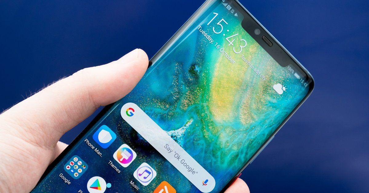 Android Smartphones Google Mochte Eines Der Grossten Update Probleme Losen Smartphone Betriebssysteme Computertechnik