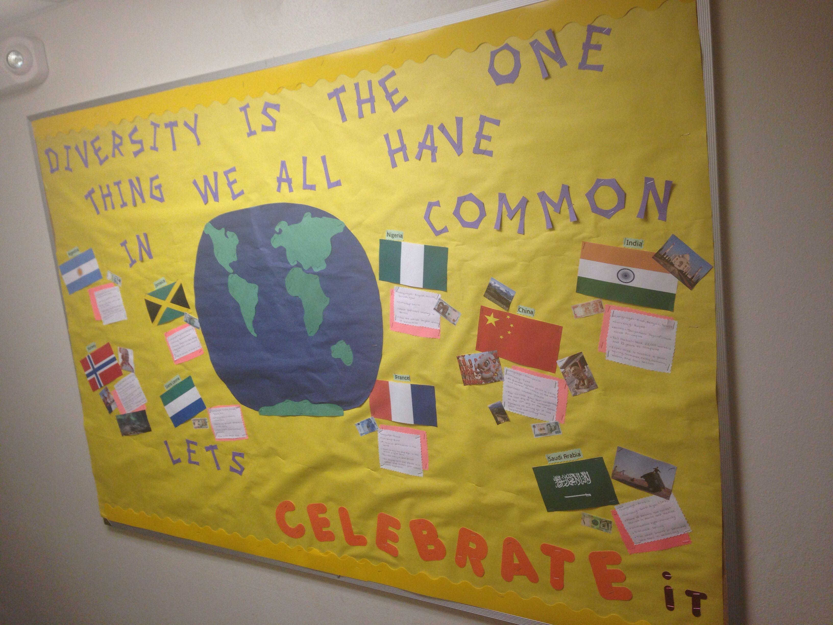 Ra Diversity Bulletin Board Countries Ca