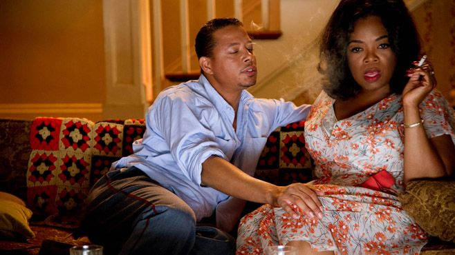 lee daniels the butler terence howard & oprah winfrey  Love