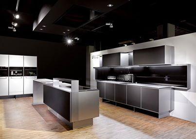 When Porsche Design and Poggenpohl collaborate on a new kitchen ...