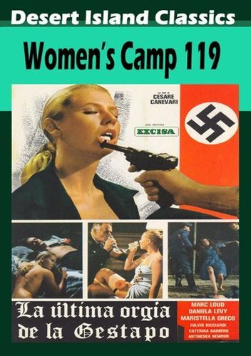Download Women's Camp 119 Full-Movie Free