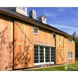 Exterior Sliding Barn Doors Exterior Sliding Barn Doors Barn Style Garage Doors Exterior Barn Doors