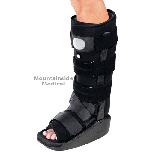 Donjoy Maxtrax Air Walker Boot Walker Boots Boots Ankle Braces