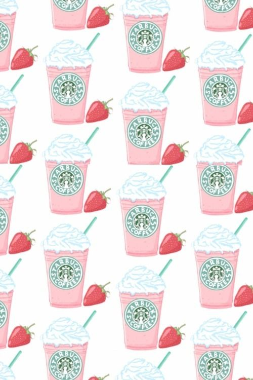 Cute Starbucks Wallpaper Tablet