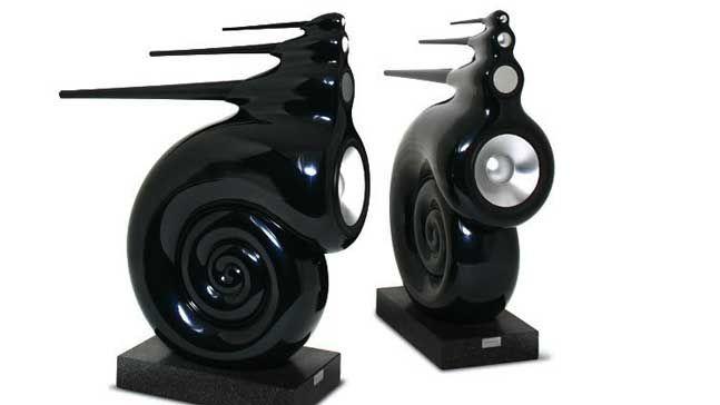 bowers wilkins nautilus top of high end loudspeakers. Black Bedroom Furniture Sets. Home Design Ideas