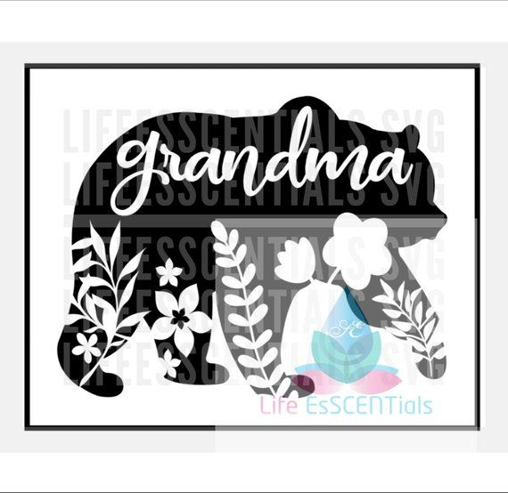Iron Grandma Decals