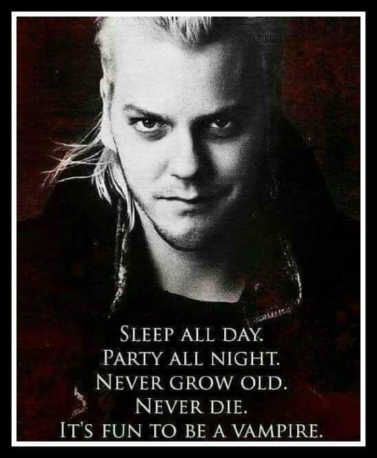 Pin by Vero Longoria on it's an 80's thing! Lost boys