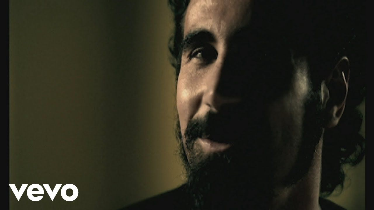 System Of A Down Aerials In 2020 System Of A Down Music Mix