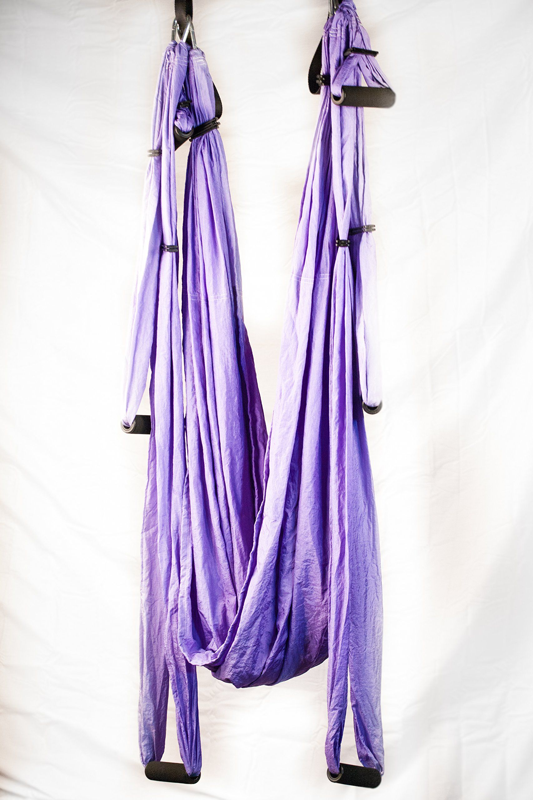 Yoga swing antigravity meditation hammock inversion sling aerial