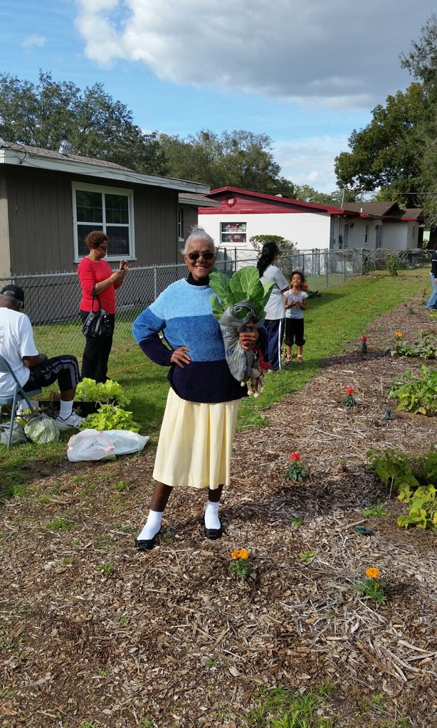Since We Posted Earlier About The Fiskars Project Orange Thumb Community  Gardens Grant Program, Thirty Grant Recipients In The U.S. And Canada Have  Begun ...