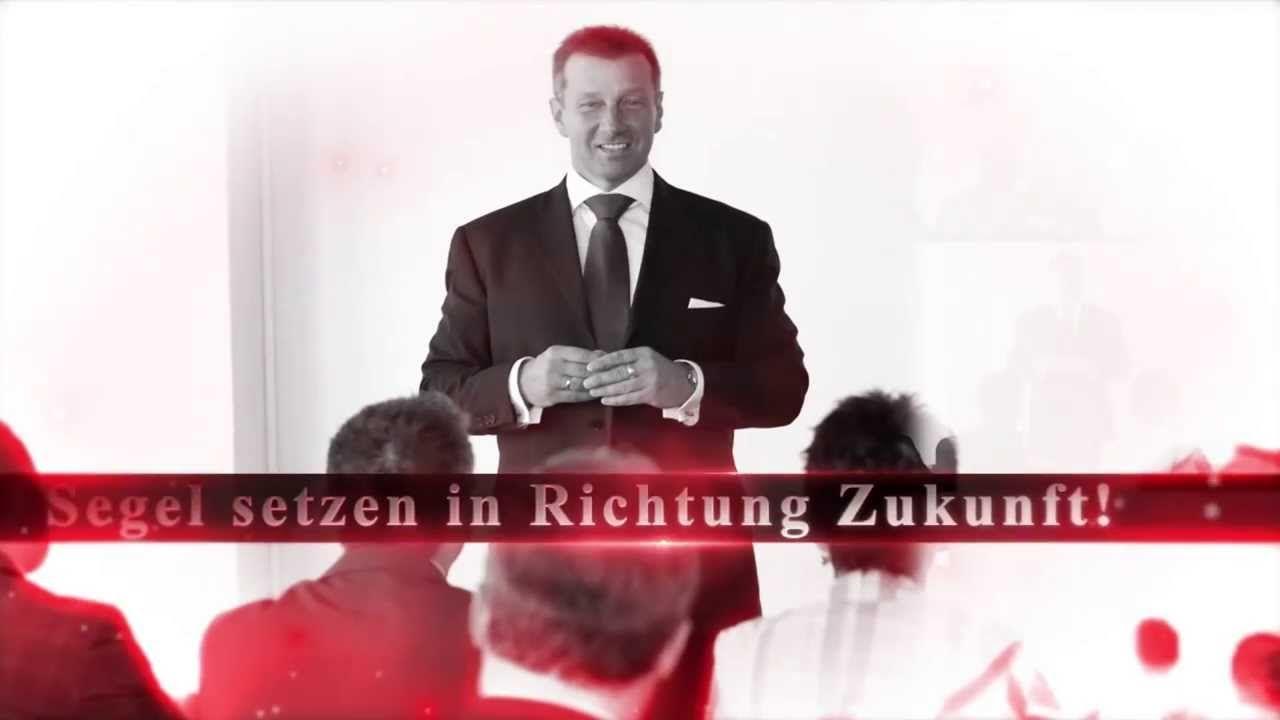 Folge #14 LEADERSHIP TV                          Etappenziel erreicht? - Sie haben sich eine #Belohnung verdient!