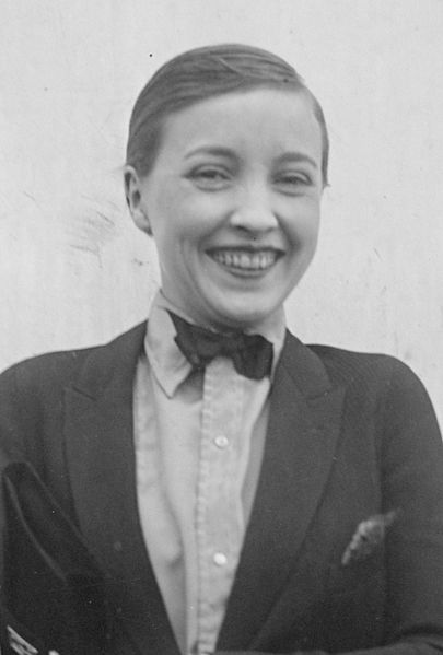 Bessie Love With Eton Crop Haircut The 1920 S Pinterest