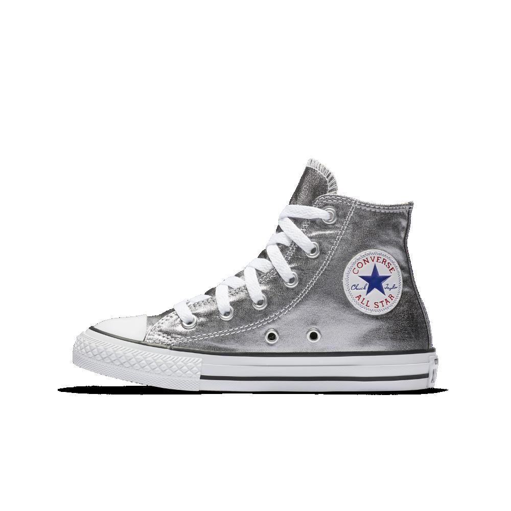 Converse Chuck Taylor All Star Metallic