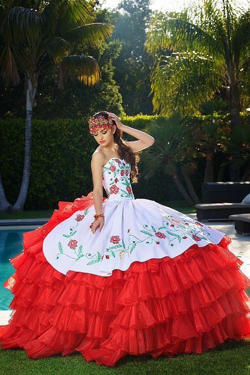 35b7327cf68 A theme that is gaining in popularity is the Charro quinceanera theme. A  Charro is