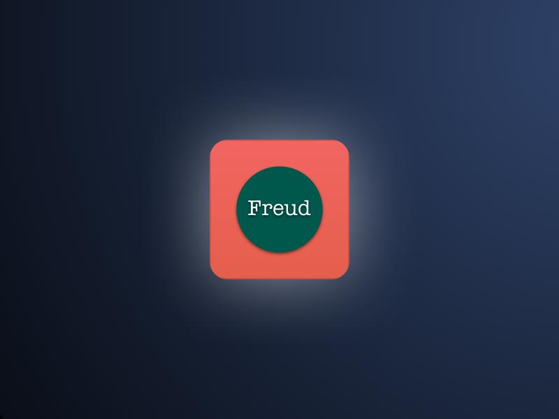 Freud by Croath