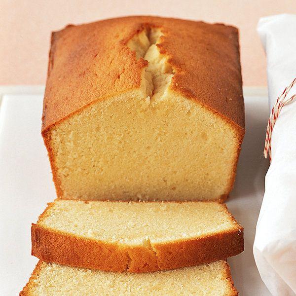 Health Yahoo Lifestyle Cream Cheese Pound Cake Recipe Desserts Martha Stewart Recipes