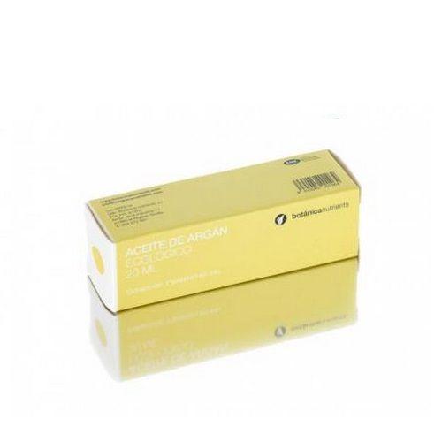 Aceites corporales y esenciales : Aceite de Árgan, 20 ml