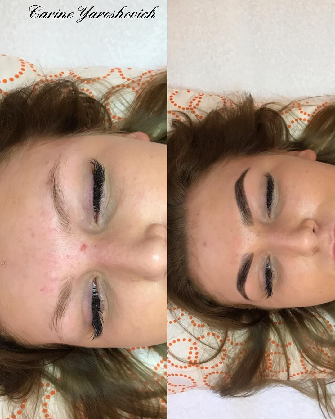Follow the changes ������ Shaping and coloring using bio brow henna ! worldwide technology #wowbrows �� Appointments WUP +420 773 664 609 #cosmetology http://tipsrazzi.com/ipost/1517572337078145796/?code=BUPgAAIgJME