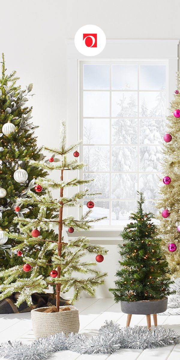 Give your holiday home the seasonal refresh it needs with the huge selection of bright and merry Christmas trees from Overstock's holiday shop, where you'll find a huge assortment of amazing deals on high-quality holiday home goods along with Free Shipping on EVERYTHING!* Don't let the merry season pass you by, get your home holiday-ready with help from Overstock's massive holiday decor collection. #Christmastree #homedecor #holiday #overstock