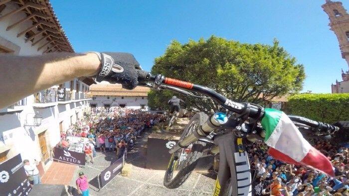액션캠에 담은 멕시코 도심 질주 -테크홀릭 http://techholic.co.kr/archives/63558