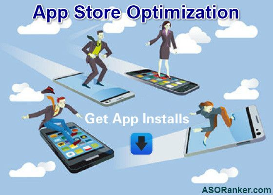 Mobile App Analytics and App Store Optimization Tool