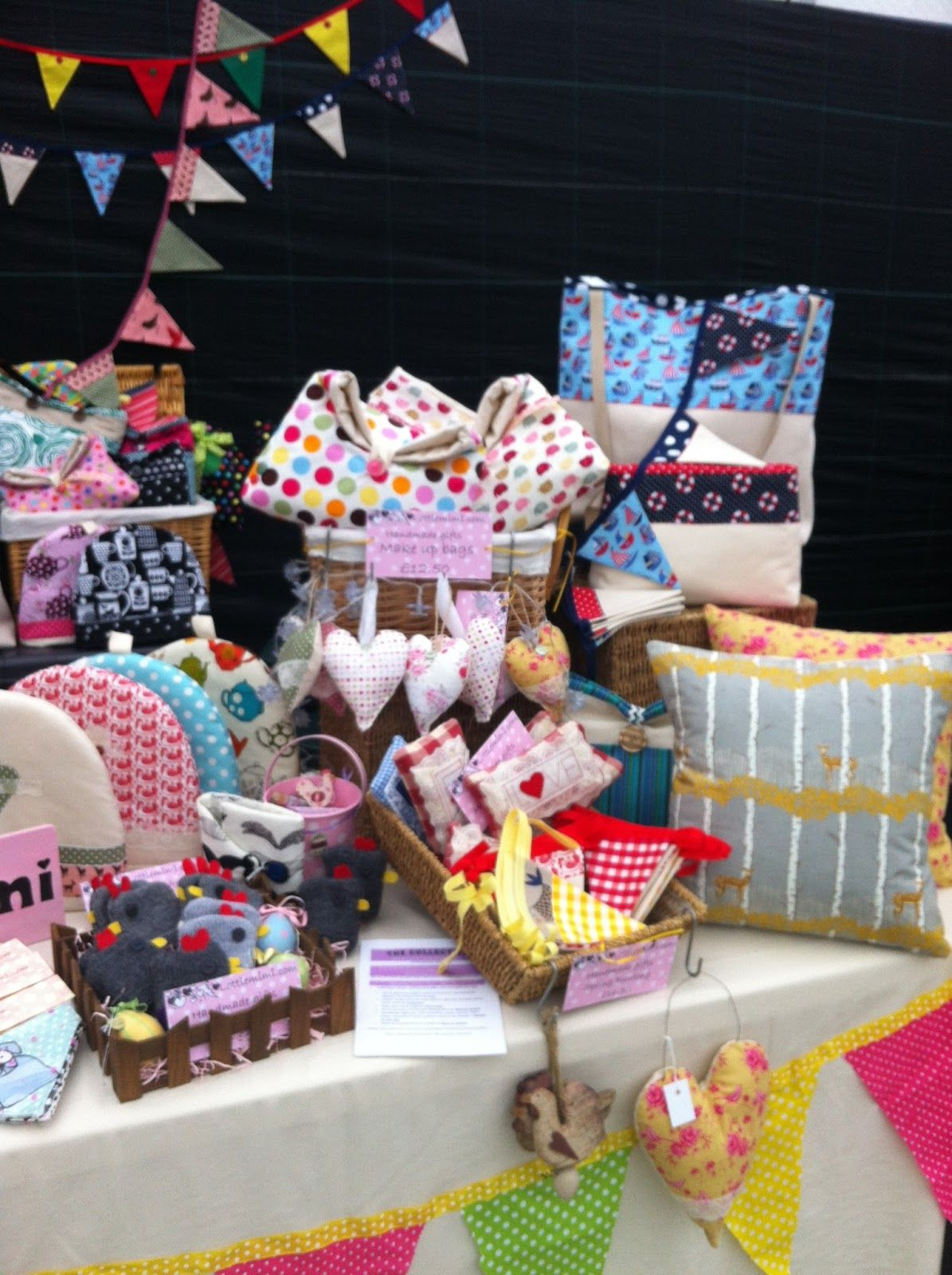 craft market ideas lottiemimi handmade gifts and homewares about 1589