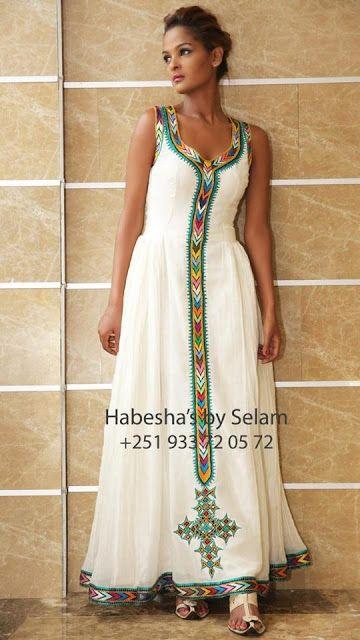 24+ Habesha dress by selam ideas in 2021