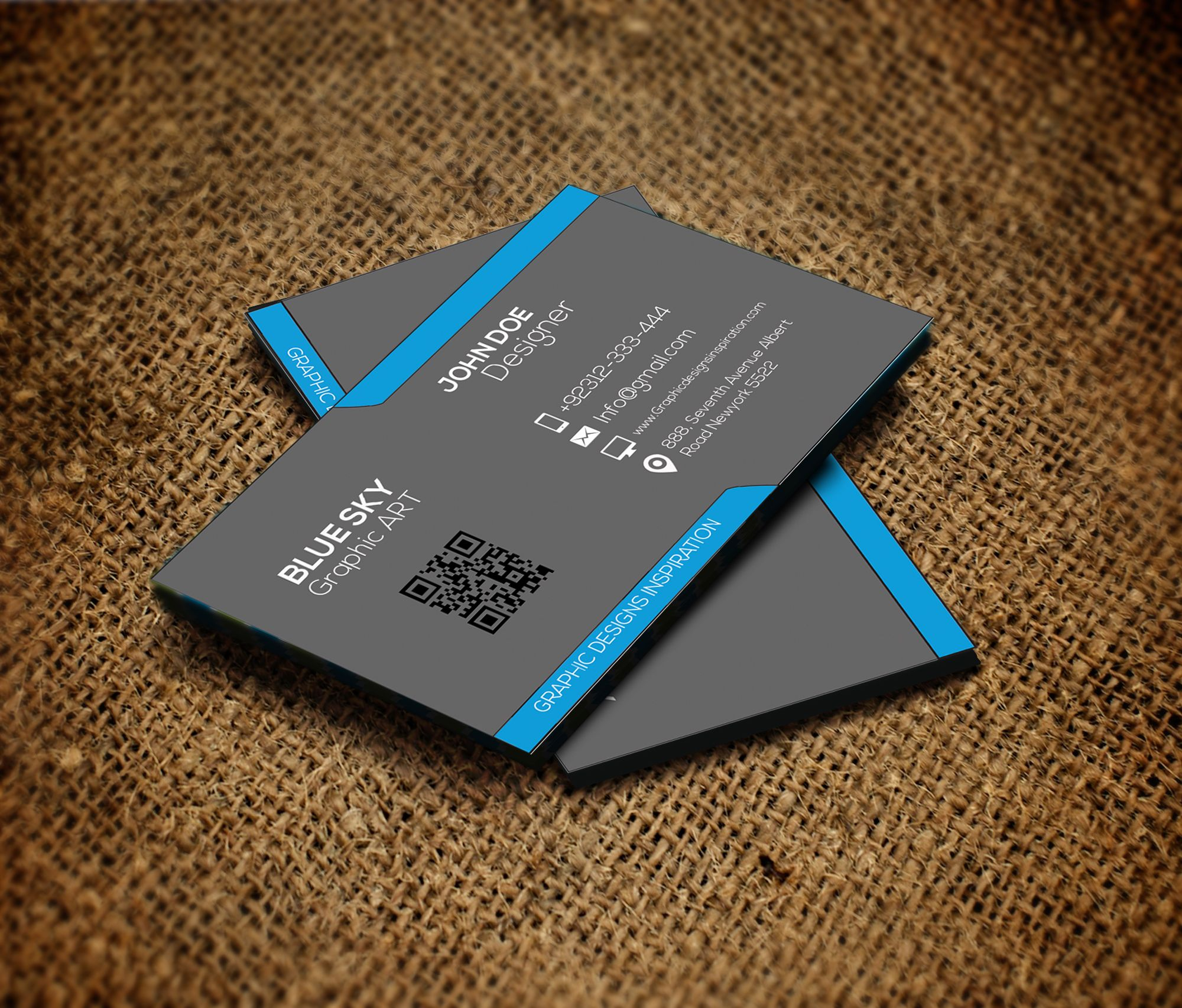 Professional Business Card Design Templates | professional business ...