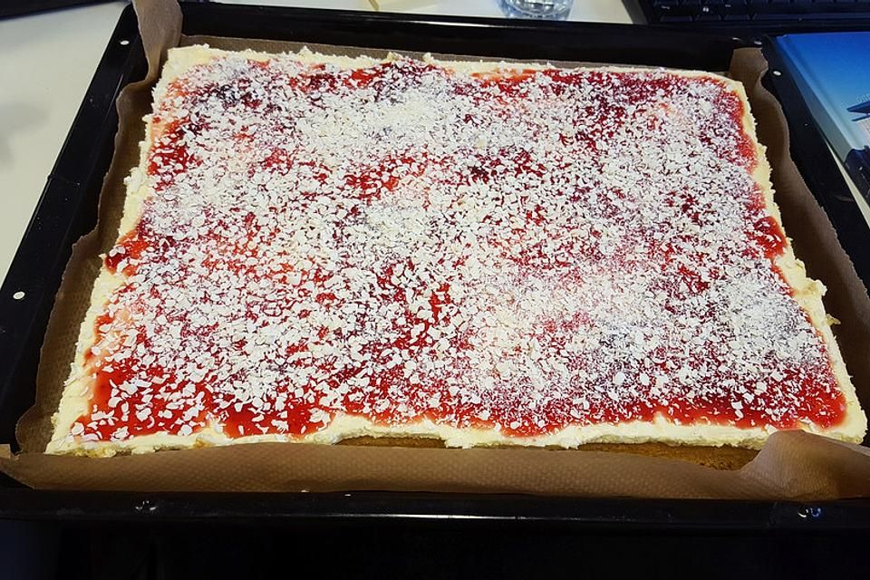 Spaghettieis-Kuchen #caramelapplecheesecake