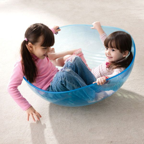 Fine Weplay Rocking Bowl Such A Multitude Of Uses Goes From Ibusinesslaw Wood Chair Design Ideas Ibusinesslaworg