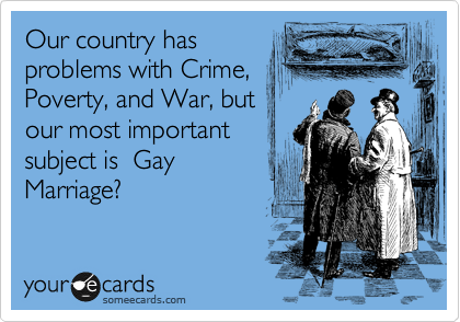 Our Country Has Problems With Crime Poverty And War But Our - What country has the most poverty