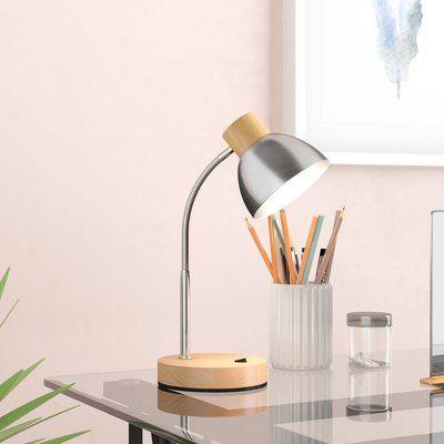 Mack Amp Milo Allerdale 13 Quot Desk Lamp Desk Lamp Lighting