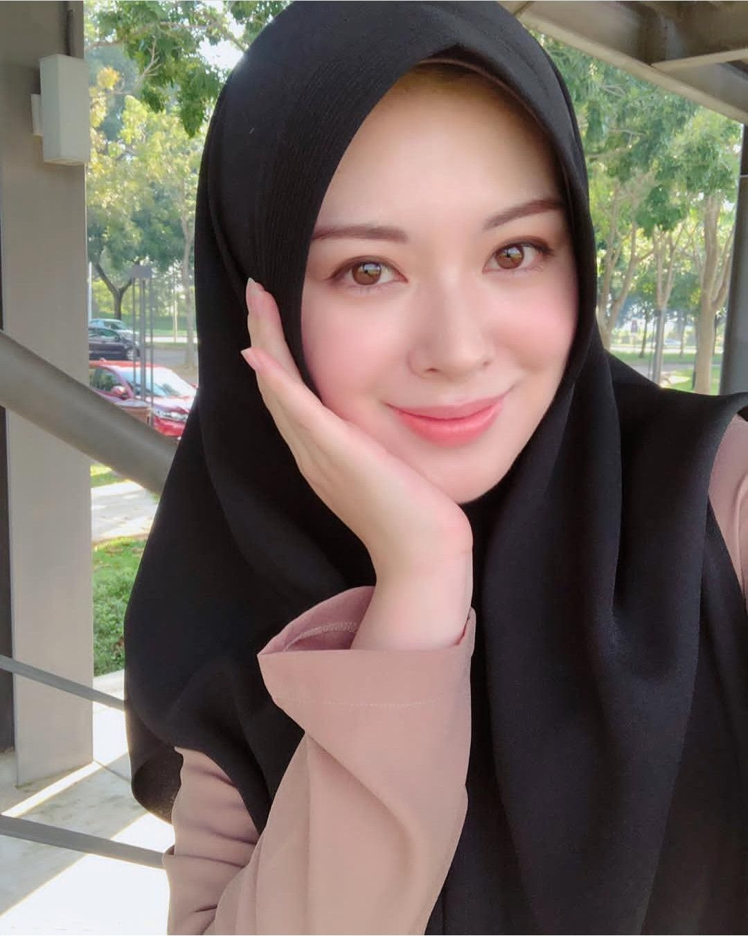 Ayana Jihye Moon Anak Perempuan Foto Gadis Cantik Gadis Cantik Asia