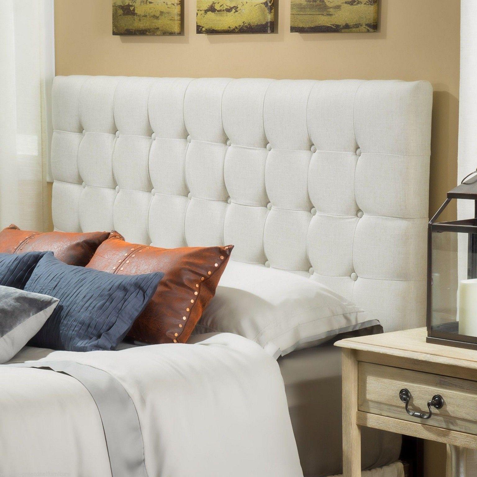 DIY Tufted Headboard King & DIY Tufted Headboard King | Headboards | Pinterest | Headboard ... pillowsntoast.com