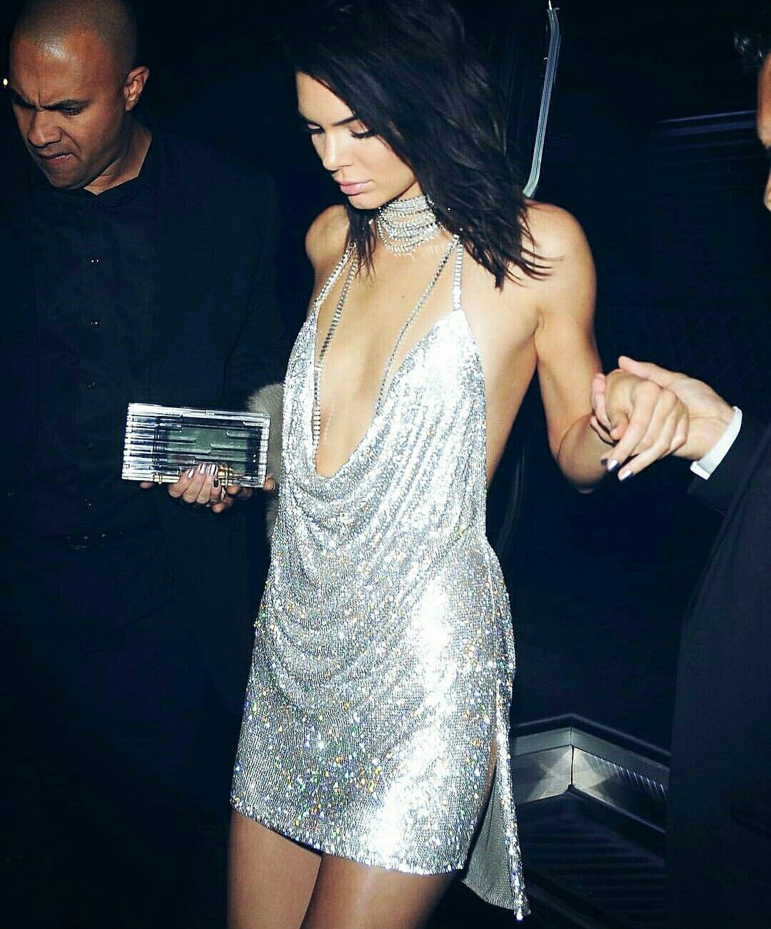 Kendall Jenner\'s 21st Birthday party | party ideas | Pinterest